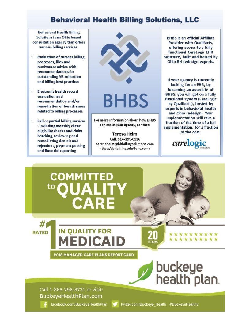 BHBS/Buckeye