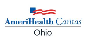 AmeriHealth Caritas Ohio Logo